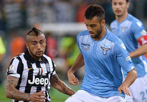 Juventus – Lazio: Viết tiếp giấc mơ - 1