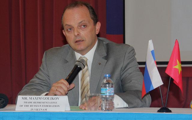 Nhiều mặt hàng của Việt Nam sang Nga sẽ được giảm thuế - 1
