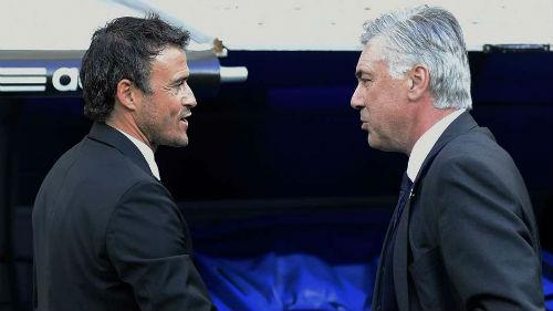 SỐC: Barca nhắm Ancelotti thay Luis Enrique - 1