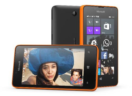 Nâng cấp lên smartphone Microsoft: người dùng Nokia nói gì? - 3