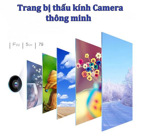 """Hà Nội, HCM """"nóng hơn"""" vì siêu điện thoại Aveo X8 - 3"""