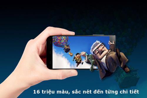 """Hà Nội, HCM """"nóng hơn"""" vì siêu điện thoại Aveo X8 - 4"""