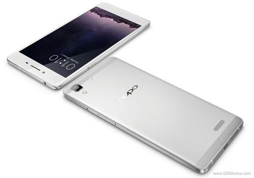 Oppo R7 và R7 Plus chính thức trình làng - 1