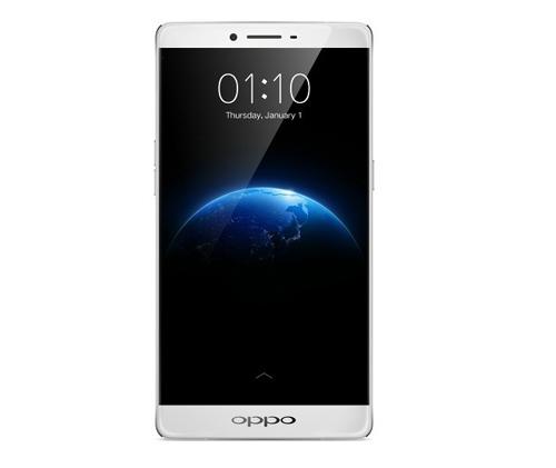 Oppo R7 và R7 Plus chính thức trình làng - 5