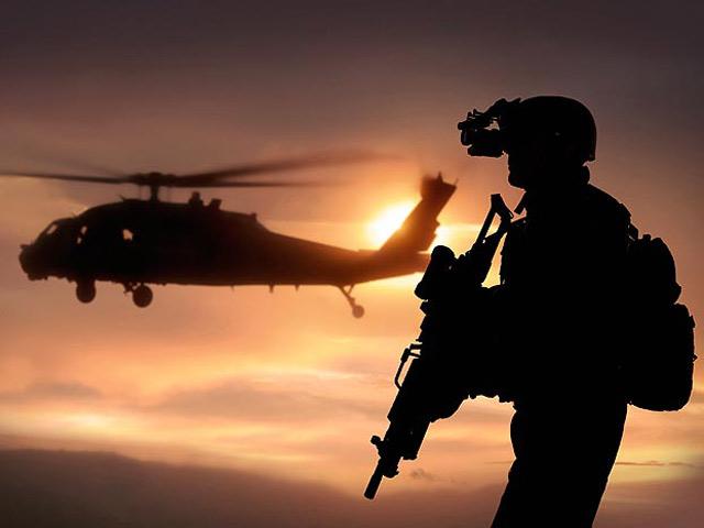 """IS ráo riết truy lùng """"gián điệp cài cắm"""" của Mỹ - 1"""