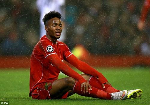 Tin HOT tối 21/5: Liverpool hủy họp với Sterling - 2