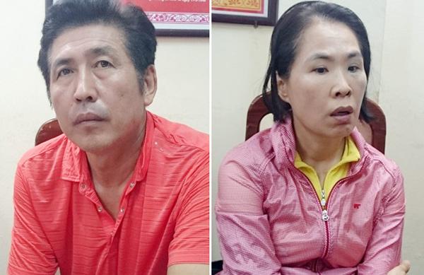 Cặp đôi lừa 10 tỷ Won tại Hàn Quốc, sa lưới tại Việt Nam - 1