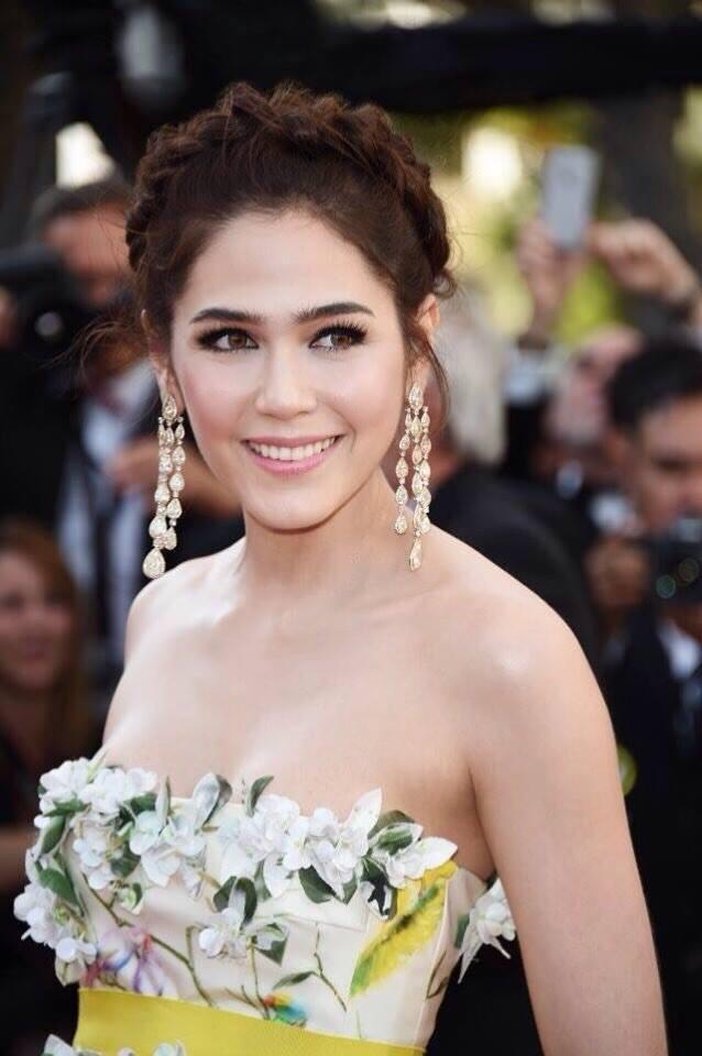 """""""Mỹ nhân triệu đô"""" gợi cảm tại Cannes - 2"""