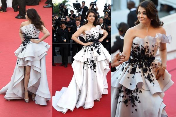 """""""Mỹ nhân triệu đô"""" gợi cảm tại Cannes - 8"""