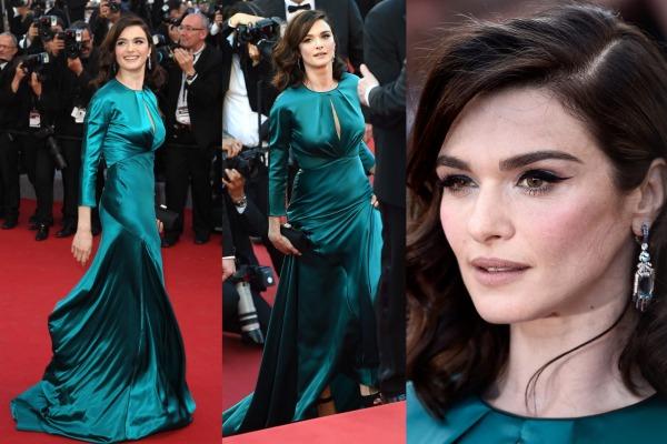 """""""Mỹ nhân triệu đô"""" gợi cảm tại Cannes - 9"""