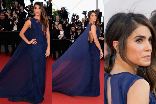 """""""Mỹ nhân triệu đô"""" gợi cảm tại Cannes - 11"""