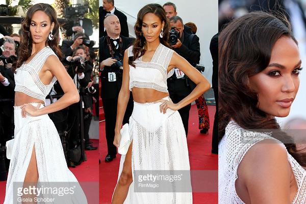 """""""Mỹ nhân triệu đô"""" gợi cảm tại Cannes - 13"""