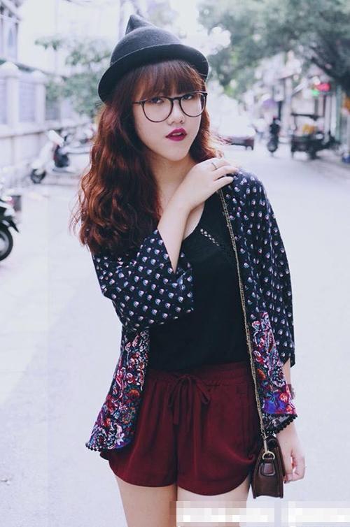 Mách bạn gái chọn mua áo khoác kimono đẹp và rẻ - 4