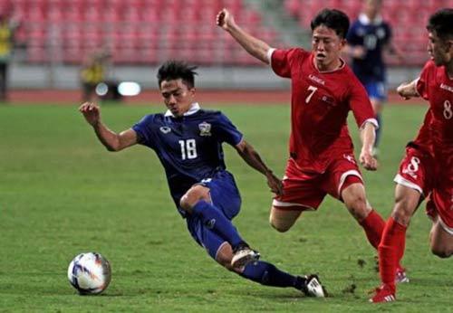 Từ trận Thái Lan thua Triều Tiên 0-1: Nốt lặng và suy nghĩ - 1
