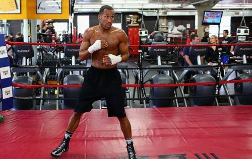 """Boxing: Anh thượng đài """"báo thù"""" cho em trai - 2"""
