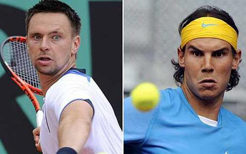 Tin HOT 21/5: Soderling nhớ về kì tích trước Nadal ở Roland Garros - 1