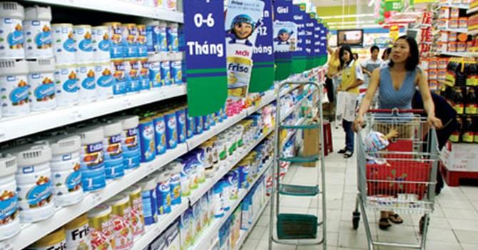 """Bộ Tài chính phản bác việc DN sữa """"thay vỏ, đổi tên…"""" - 1"""