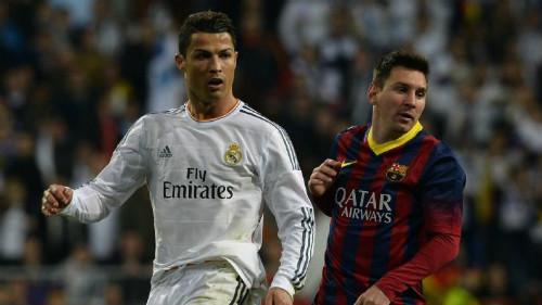 """Real và những """"kẻ tội đồ"""": """"Vua scandal"""" Ronaldo (P1) - 1"""
