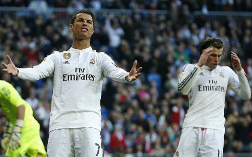 """Real và những """"kẻ tội đồ"""": """"Vua scandal"""" Ronaldo (P1) - 2"""