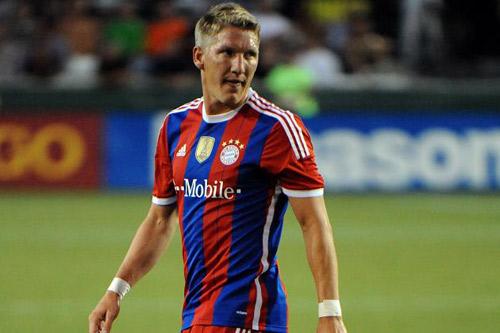 """Xong Otamendi, MU tính gây """"sốc"""" với huyền thoại Bayern - 2"""