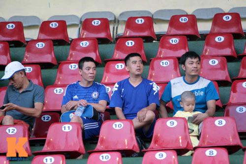Công Phượng, Văn Toàn quyết ghi bàn vào lưới U23 Myanmar - 3