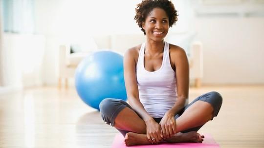 6 lợi ích tuyệt vời của yoga đối với tim mạch - 1