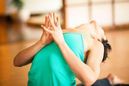 6 lợi ích tuyệt vời của yoga đối với tim mạch - 2