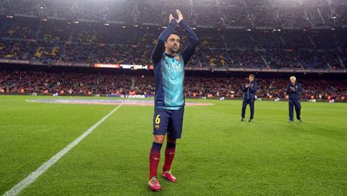 La Liga ngày hạ màn: Lời chia tay của Ancelotti - 2