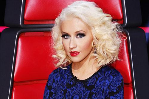 "Christina Aguilera tung video ""nhái"" Britney Spears - 1"