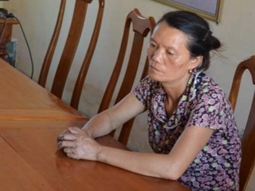 Chủ tịch Phụ nữ xã lập hồ sơ khống, tham ô 454 triệu đồng - 1