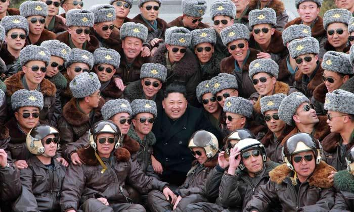 Hé lộ chiến thuật hoạt động của điệp viên Triều Tiên - 2