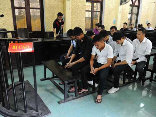 9 cầu thủ Ninh Bình bán độ bị cấm thi đấu trên toàn châu Á - 1