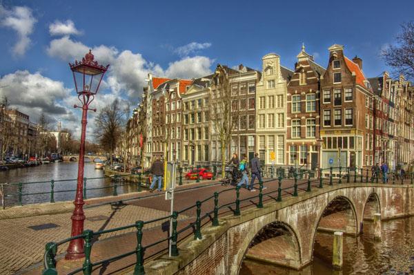 """10 thành phố du lịch """"vạn người mê"""" ở Châu Âu - 2"""