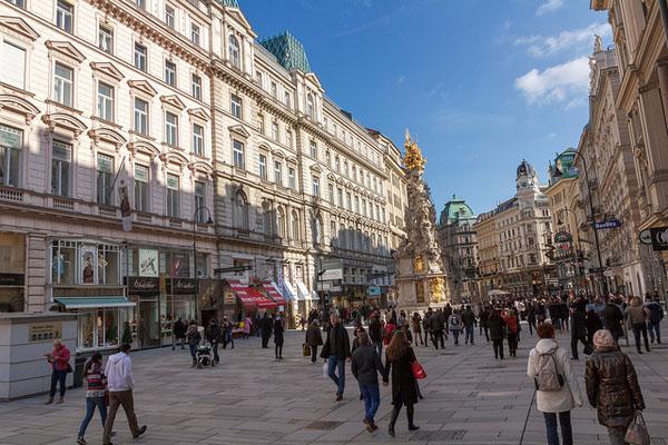 """10 thành phố du lịch """"vạn người mê"""" ở Châu Âu - 7"""