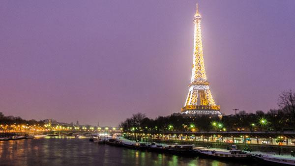 """10 thành phố du lịch """"vạn người mê"""" ở Châu Âu - 3"""