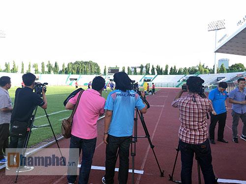 Người quen Công Vinh đoán ĐTVN thua Thái Lan 0-2 - 1