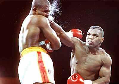 Chân Tử Đan đấu Mike Tyson: Ai thắng? - 4