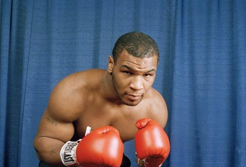 Chân Tử Đan đấu Mike Tyson: Ai thắng? - 3