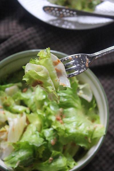 Ăn salad cá ngừ để giảm cân - 1