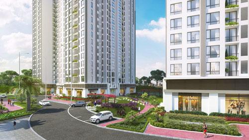 Tòa căn hộ Park 5 – Vinhomes Times City chính thức mở bán - 3