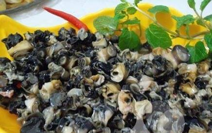 Tuyệt chiêu cho món ốc nấu chuối đậu ngon khó cưỡng - 2