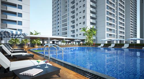 89% quỹ căn hộ đã thanh khoản trong 62 ngày mở bán New Horizon City - 1