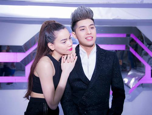 MV của Hà Hồ lập kỷ lục giữa scandal tình cảm - 2