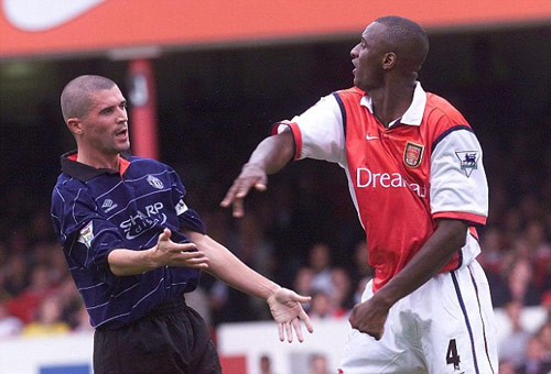 Arsenal: 10 năm thất bại, 1 nỗi nhớ Vieira - 3
