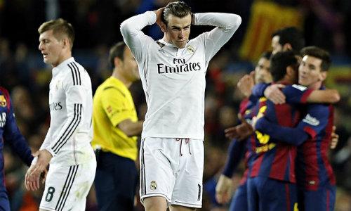 """Real & những """"kẻ tội đồ"""": Bale, người hùng bị cô lập (P2) - 1"""