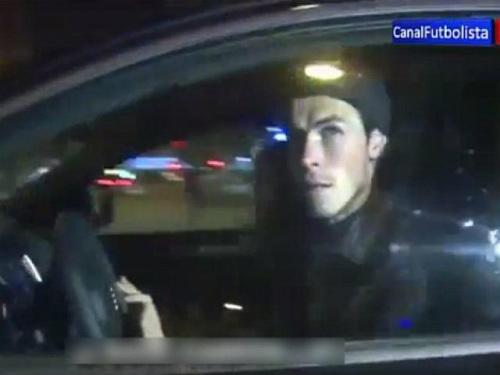 """Real & những """"kẻ tội đồ"""": Bale, người hùng bị cô lập (P2) - 2"""