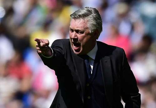 Tin HOT tối 22/5: Ancelotti lên tiếng về tương lai - 1