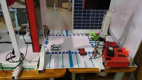 Đà Nẵng: Học sinh sáng chế hệ thống bắt lỗi giao thông thông minh - 4