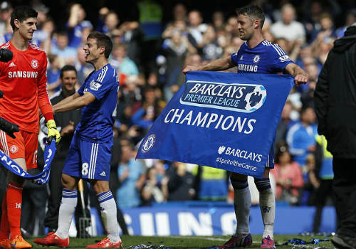 Chelsea sắp vượt MU & Arsenal thời đỉnh cao - 1