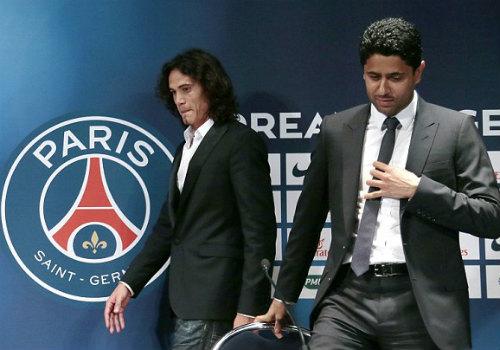 Trả 125 triệu euro, PSG muốn bốc CR7 khỏi Real - 2